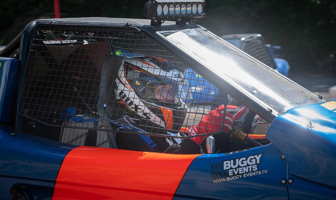 Groupes, Particuliers et Entreprises - Buggy Events, Stages de Pilotage sur terre à Nantes