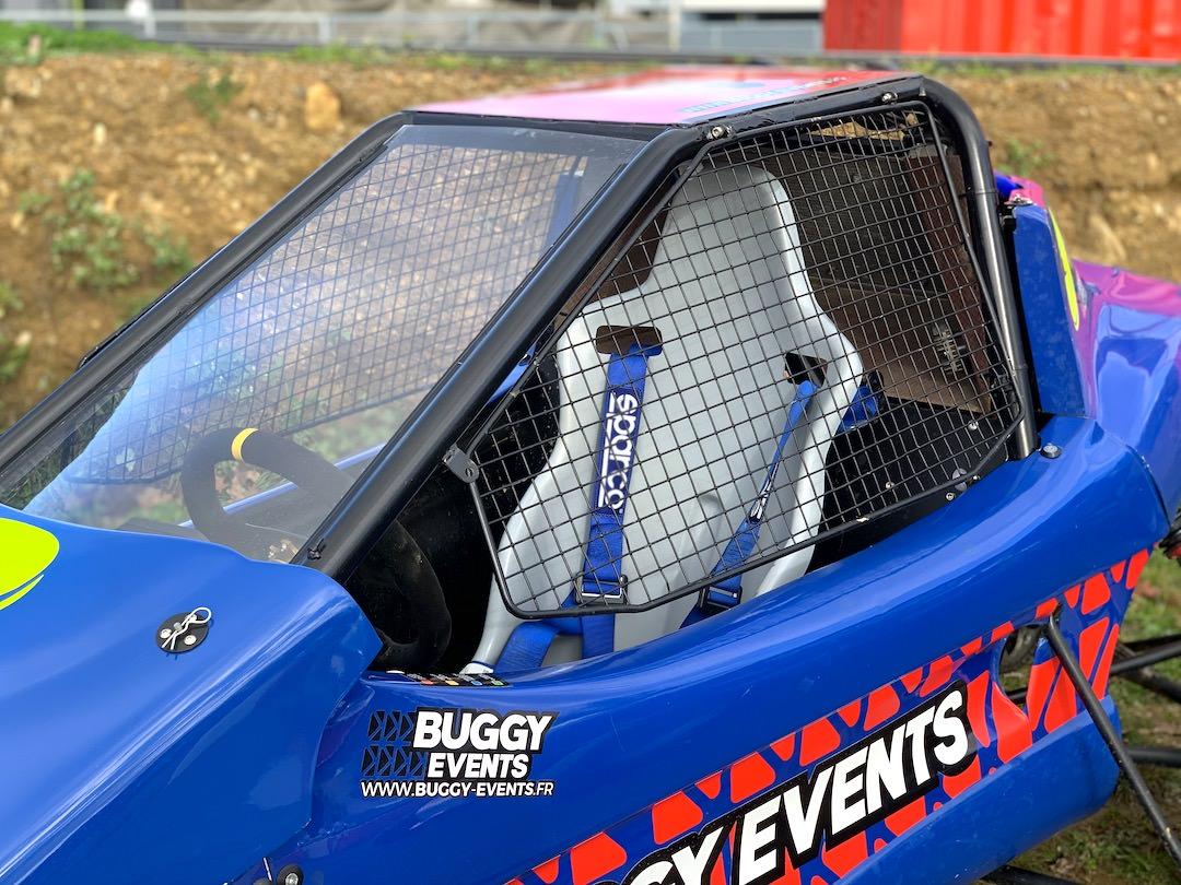 Stages de Pilotages - Buggy Events, Stages de Pilotage sur terre à Nantes
